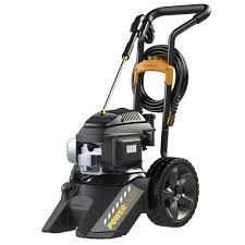 ryobi 3 100 psi 2 5 gpm honda gas pressure washer with idle down