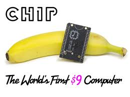 tiny banana c h i p is a tiny incredibly powerful mini 9 pc that runs linux