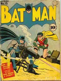 batman and robin the machine gun superdickery when