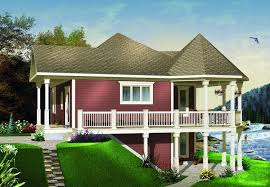vacation house plans vacation plan 840 square 1 bedroom 1 bathroom 034 00864