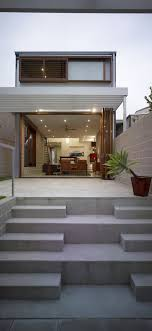 Best  Exterior Stairs Ideas On Pinterest Contemporary - Architecture home designs