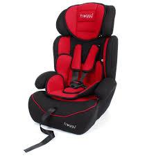 si e auto enfants siège auto enfant groupe 1 2 3 9 36kg noir norme ece r44 04