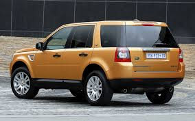 land rover freelander 2003 land rover freelander 2 hse 2007 za wallpapers and hd images