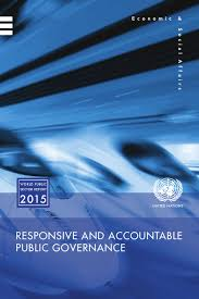 world public sector report 2015 by united nations publications issuu