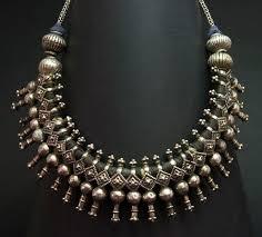 vintage silver choker necklace images 761 best bohemian statement necklace images silver jpg