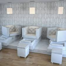 353 best salon ideas images on pinterest nail salons business