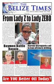 belize times 100530 by belize times press issuu