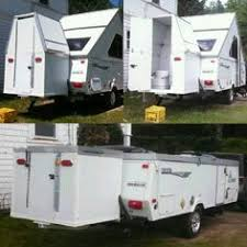 A Frame Awning Aliner Awning Ideas A Frame Folding Pop Up Camp Trailers