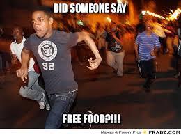 Free Food Meme - free food archive duramax diesels forum
