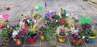 Club Summer Garden - how to get children gardening this summer perrywood