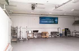 training center for commercial kitchen equipment repair