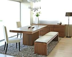 grey oak dining table and bench grey dining room table with bench blogdelfreelance com