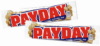 day candy pay day pay day candy bars 2ct