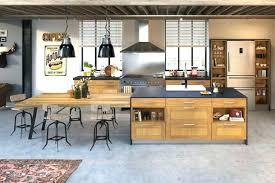 cuisine am駻icain meuble bar cuisine affordable meuble bar moderne meuble bar
