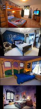 Ideas For A Harry Potter Theme Room Harry Potter Room Harry - Harry potter bedroom ideas