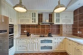 Kitchen Backsplash Photos White Cabinets by Kitchen Backsplash Ideas For White Cabinets U Shape Wooden Kitchen