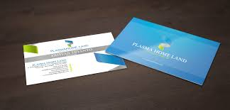 Plasma Design Business Cards Sribu Stationery Design Desain Stationery Untuk