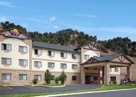 Comfort Inn Near Vail Beaver Creek Nottingham Lake Avon Colorado