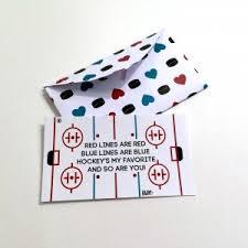 hockey valentines cards free printable hockey valentines chalktalksports