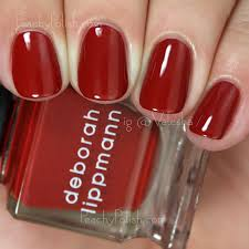 deborah lippmann respect fall 2015 roar collection peachy