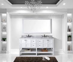Cottage Style Bathroom Vanities by Homethangs Com Has Introduced A Guide To Dressing Up A Classic