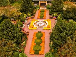 Botanical Gardens In Illinois 10 Epic Spots To Get Married In Illinois