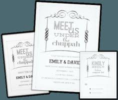 chuppah dimensions delightful souls wedding invitation wedding