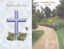 religious birthday cards birthday religious