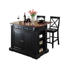 kitchen islands carts you love wayfair plumeria piece kitchen island set