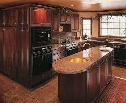 cherry mahogany kitchen cabinets mahogany wood cabinet for kitchen wood kitchen cabinets