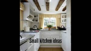Kitchen Ideas For Small Kitchen Tiny Kitchen Ideas Super Small Kitchen Desgin Ideas Youtube