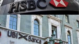 si e social hsbc ubi la banca d affari hsbc possiede il 4 7 capitale bergamo