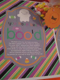 you u0027ve been boo u0027d free halloween print dimpleprints pinterest