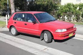 toyota hatchback file 1990 toyota corolla ae93 sx 5 door hatchback 20463867190
