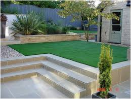 Putting Turf In Backyard Backyards Innovative Low Maintenance With Artificial Grass 121