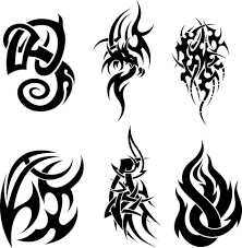 tribal neck tattoos arm tattoo treands 25 bewitching sweet
