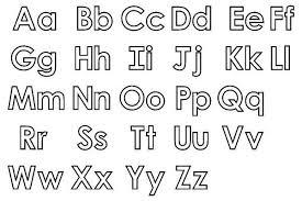 huge alphabet letters printable big and small alphabet worksheet homeshealth info