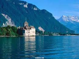 switzerland lucerne switzerland and lakes