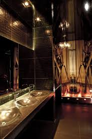 Bathrooms In Nyc 75 Best Restaurant Bar Club Toilets Images On Pinterest