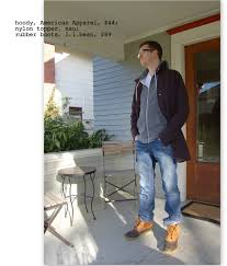 Duck Boots Mens Fashion Ways To Wear Yoonanimous