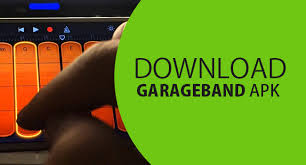 garageband for android mobile android ios