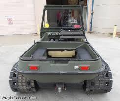 amphibious truck 1997 argo v894 37 conquest amphibious vehicle item dc3801