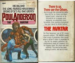 half price books black friday mporcius fiction log the avatar by poul anderson