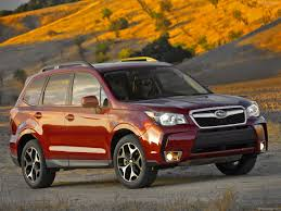 red subaru forester 2015 subaru forester us 2014 pictures information u0026 specs