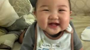 Laughing Baby Meme - funny asian baby laughing youtube