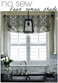 kitchen valances ideas diy kitchen curtains easy 8 curtain kitchen curtain patterns easy