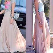 flowy maxi skirts flowy blush maxi skirt on the hunt