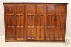 large victorian pine sideboard kitchen neutrals pinterest