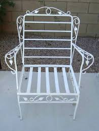 Wrought Iron Patio Furniture by 1960s Patio Furniture Find This Pin And More On 1960s Patio