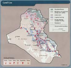 Map Iraq Map Of Iraq Iraqpictures Org